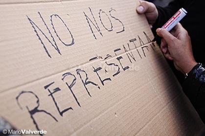 no-nos-representan