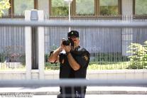 policia-fotografiando